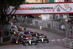 Le Grand Prix de Monaco finalement annulé