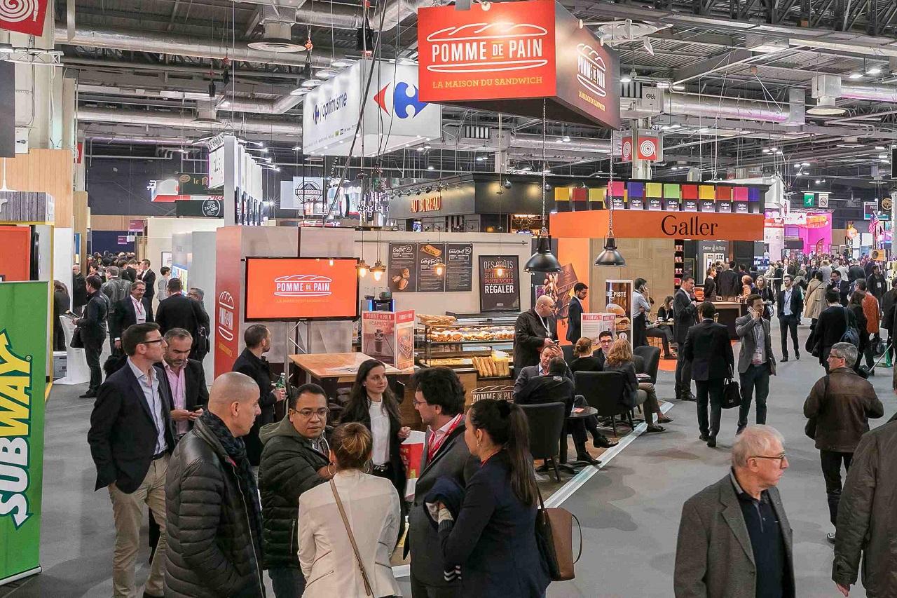 Franchise Expo Paris à nouveau reporté