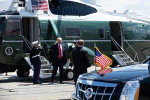 Trump prend GM en grippe