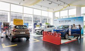 En Chine, le coronavirus, déclencheur d'achat automobile ?