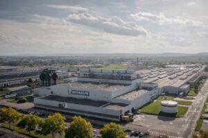 Michelin se lance dans la production de masques et de respirateurs