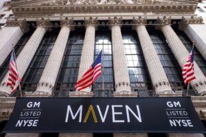 General Motors renonce à Maven