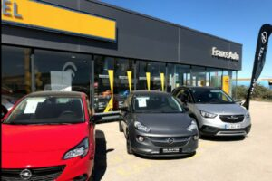 Le groupe Tressol-Chabrier se renforce au sein du réseau Opel