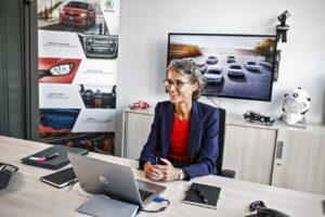 "Dorothée Bonassies, Skoda France : ""Nous sommes en train de valider un robuste plan de relance"""