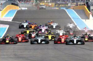 Formule 1 : le Grand Prix de France 2020 est annulé