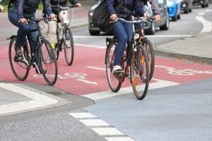 Feu vert pour le forfait mobilités durables