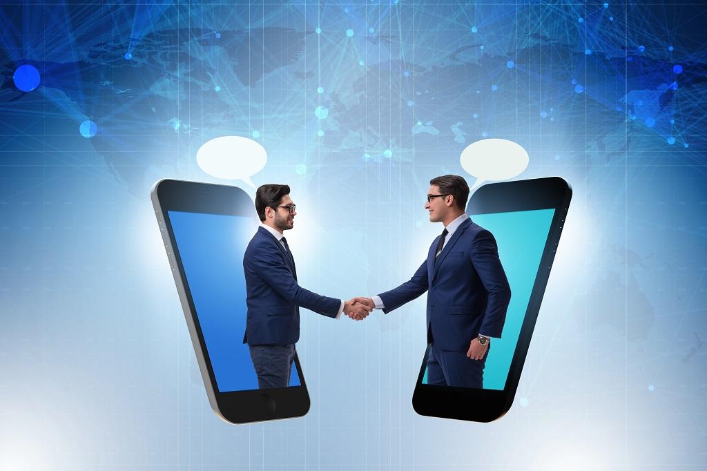 Les clients pourront contacter les commerciaux sans délais pour demander une présentation vidéo des véhicules en stock.