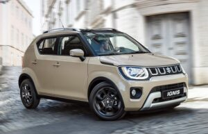 Suzuki limite la casse