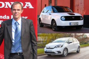 """Christophe Decultot, Honda : """"Privilégier la qualité des ventes pour favoriser la rentabilité"""""""