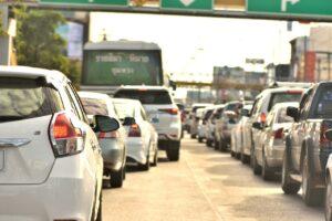 Les ventes de voitures neuves repartent en Chine