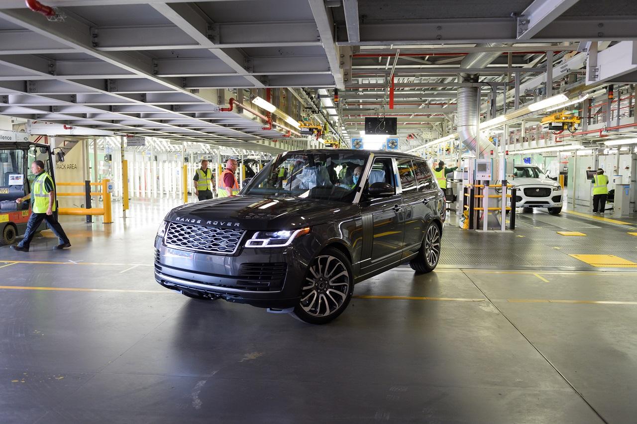 Tata Motors dans le rouge