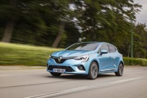 Renault Clio E-Tech Hybrid, le compromis (presque) parfait