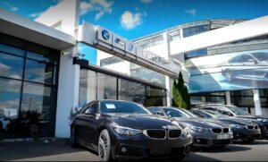 Le Top 100 renforce son poids dans la distribution automobile française