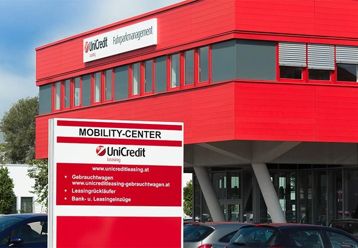 Arval va acquérir le loueur autrichien UniCredit Leasing Fuhrparkmanagement GmbH.