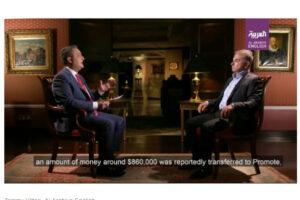 Carlos Ghosn tacle les autorités françaises