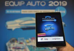 Equip Auto : nouveau calendrier, nouveau positionnement
