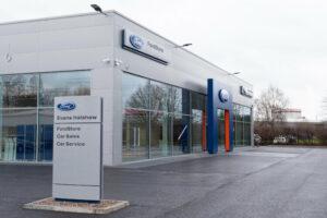 Pendragon supprime 1 800 emplois au Royaume-Uni