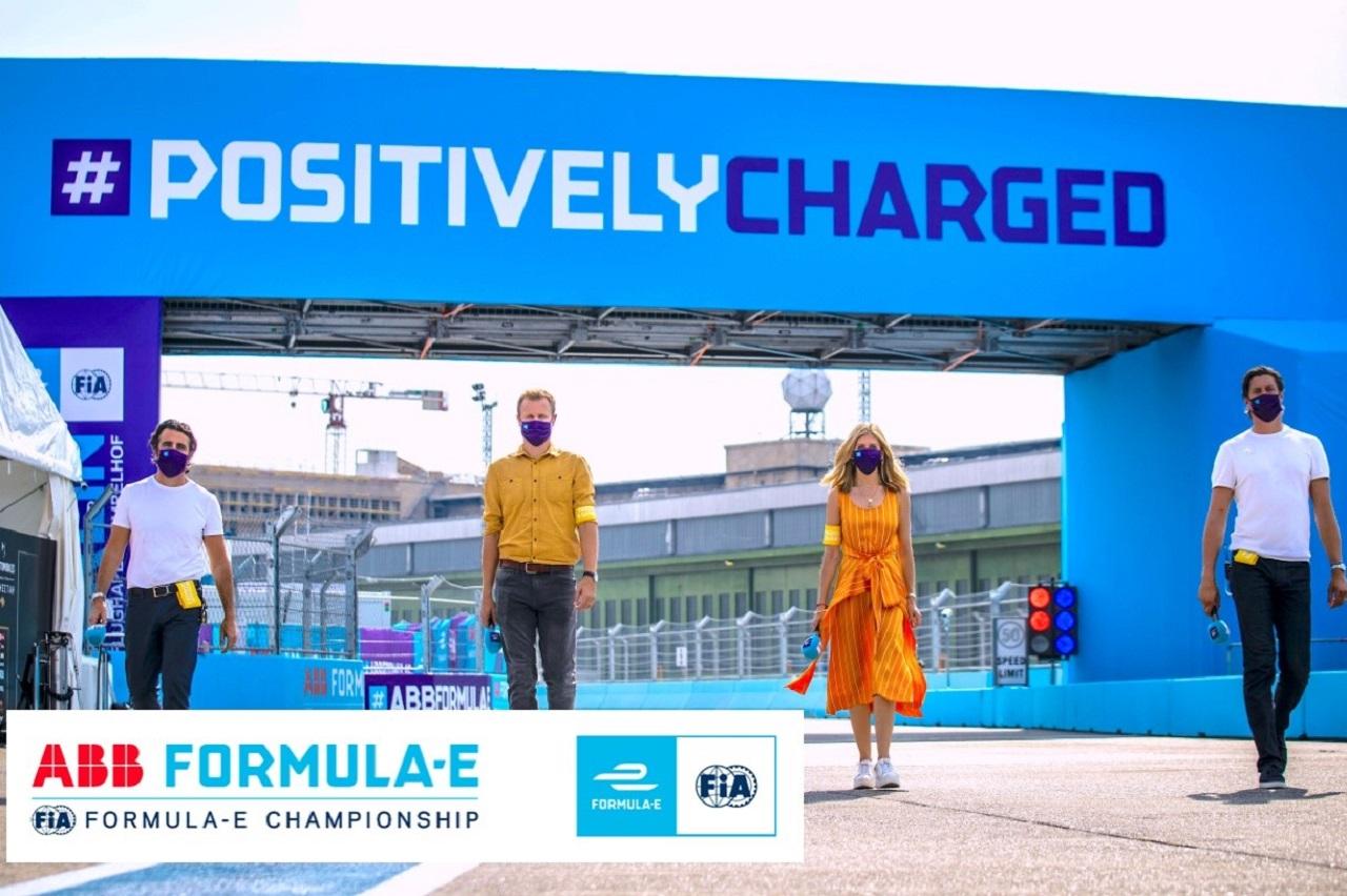 La Formula E recherche sa future tête d