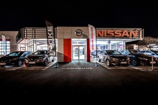 Le groupe Maurin est resté le leader incontesté dans la distribution de Nissan en France.