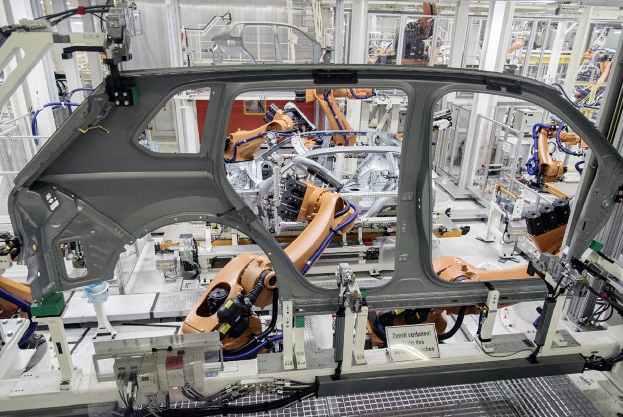 La production mondiale a baissé d