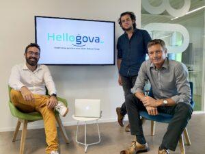 Comment fonctionne le conseiller de HelloGova ?