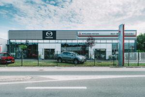 Le top 10 des distributeurs Mitsubishi en France