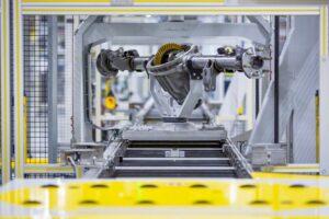 Acerta Analytics lève des fonds pour cibler les données de véhicules et de production