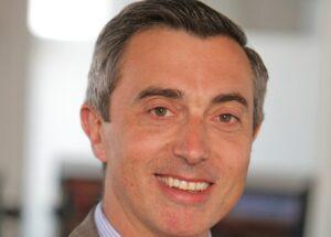 Philippe Rosier à la tête de Symbio