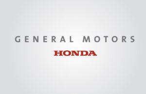Fiançailles nord-américaines pour GM et Honda