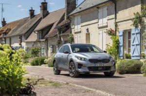 Kia XCeed hybride rechargeable : sobre et efficace