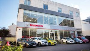 Le top 10 des distributeurs Honda en France