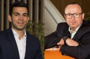 Opteven nomme deux nouveaux directeurs