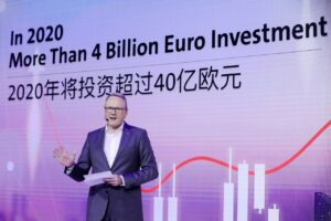 VW investit 15 milliards supplémentaires dans l