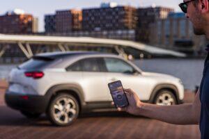 Mazda Europe franchit un palier dans la connectivité