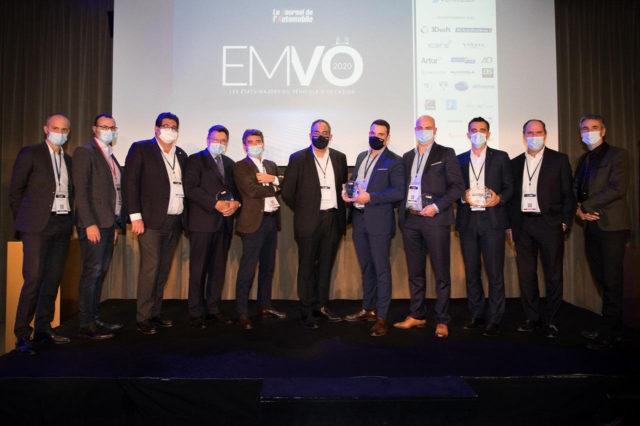 Grands Prix EMVO : et les lauréats 2020 sont…