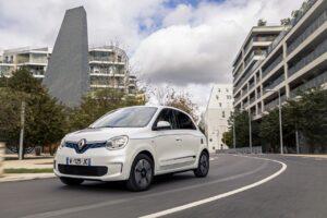 Renault Twingo Electric : le bon timing