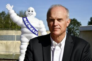 Michelin : pas de retour à la normale avant 2022