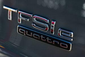 Audi France vise 6 000 hybrides rechargeables en 2020
