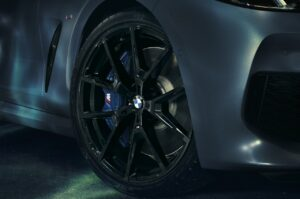 BMW et Alibaba s