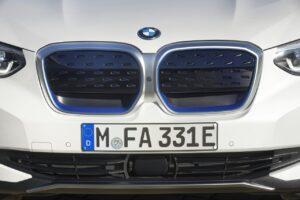BMW renoue avec les bénéfices au troisième trimestre 2020