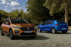 La nouvelle Dacia Sandero toujours aussi compétitive