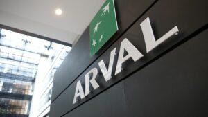 Solide performance pour Arval malgré la crise