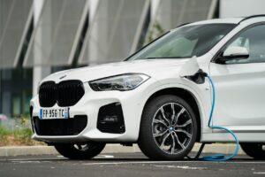 Les PHEV montent en puissance chez BMW France