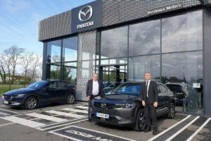 Mazda optimise son après-vente avec la Wroom Team