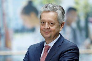 Bertrand Gousset devient le directeur Global Operations d
