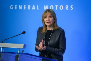 Normes environnementales : GM retourne sa veste