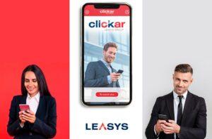 FCA installe Clickcar en France