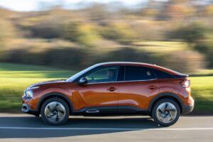 Citroën C4 : nouveau départ