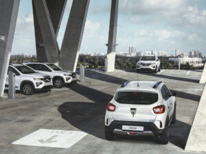 E.Leclerc Location commande 3 000 Dacia Spring