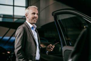 """Nicolas Delorme, Interforce Marketing : """"La dépendance à la visite en concession reste forte"""""""